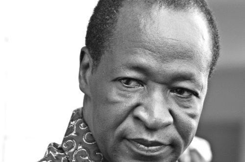 Article : BURKINA FASO: Ivoiriens touche pas à ça!