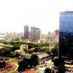 Abidjan Ville du pays