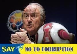 Blatter sepp