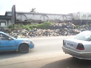 Abidjan- Yopougon    C.Photo: Abidjantimes