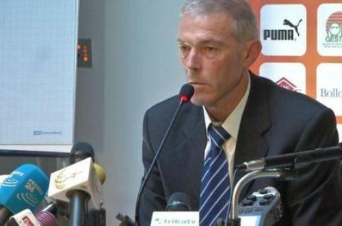 Article : Fédération Ivoirienne de Football: Dussuey pour essuyer les traces de Renard?