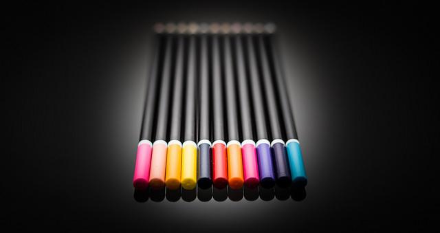 Pensil set