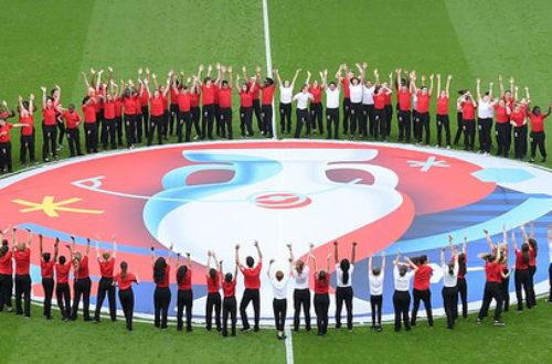 Article : L'Euro 2016 et ses tweets délirants