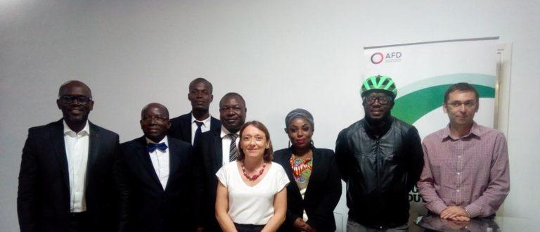 Article : Climat: Les ivoiriens au front pour lutter contre le changement climatique