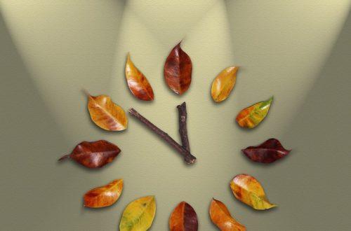 Article : Le passé est garant de la possibilité d'un autre avenir